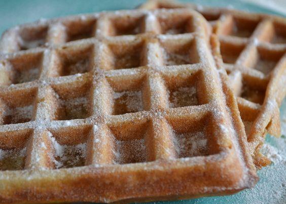 Een blog over alles rondom eten met recepten, producten, kookboeken enz.