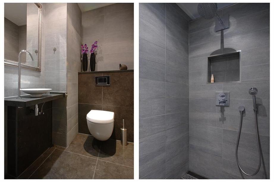 Badkamer en toilet in Hengelo door Bubbels & Jets | Bubbels & Jets ...