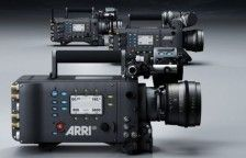 What Cameras Are Festival Filmmakers Using in 2013? Most popular: Arri Alexa, Canon 5Ds, RED EPIC and Sony F3