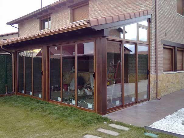 Imagem relacionada alpendres modelos de varandas - Terrazas de madera precios ...
