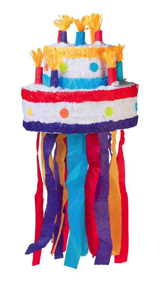 Magnificent Birthday Cake Pinata With Images Cupcake Birthday Party Personalised Birthday Cards Beptaeletsinfo