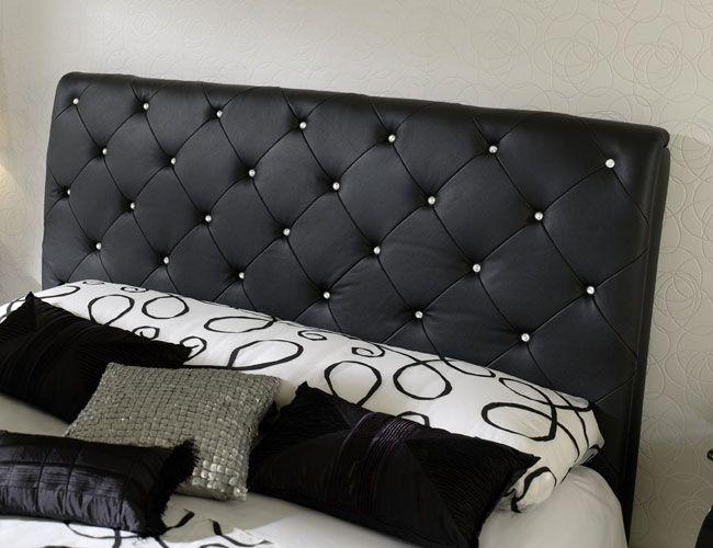 headboard DIY? DIY Pinterest Camas, Cabeceros y Respaldo cama - cabeceras de cama modernas