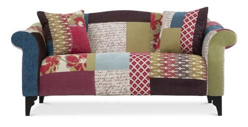 Shout Midi Sofa Shout Patchwork Dfs Patchwork Sofa Patterned
