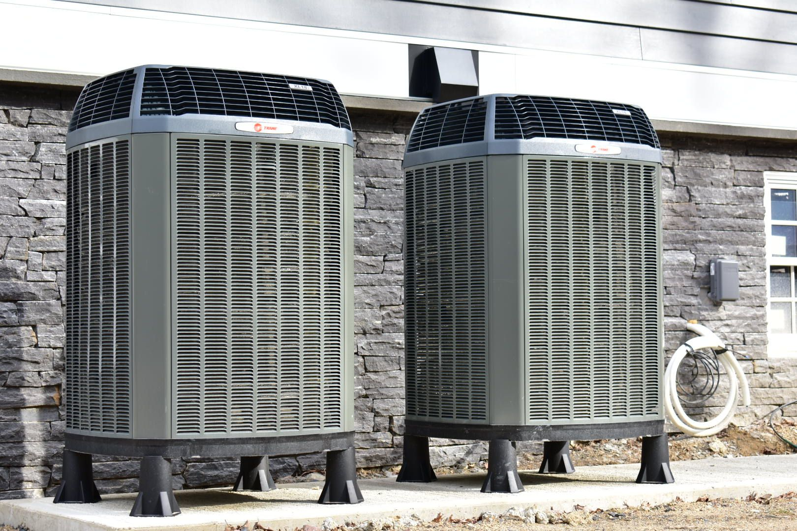 Discover the many advantages of a Trane