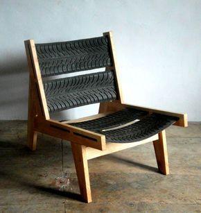100 diy m bel aus autoreifen altreifen recycling m bel pinterest. Black Bedroom Furniture Sets. Home Design Ideas