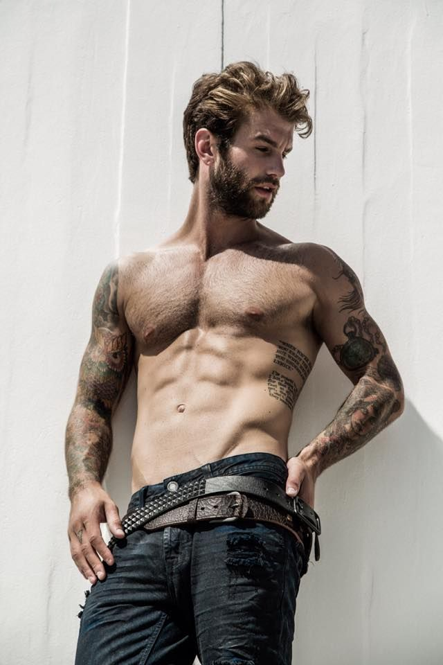 German male models hot The 20