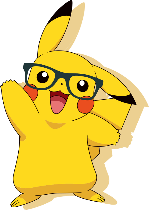 Zoff PC Pokémon Model