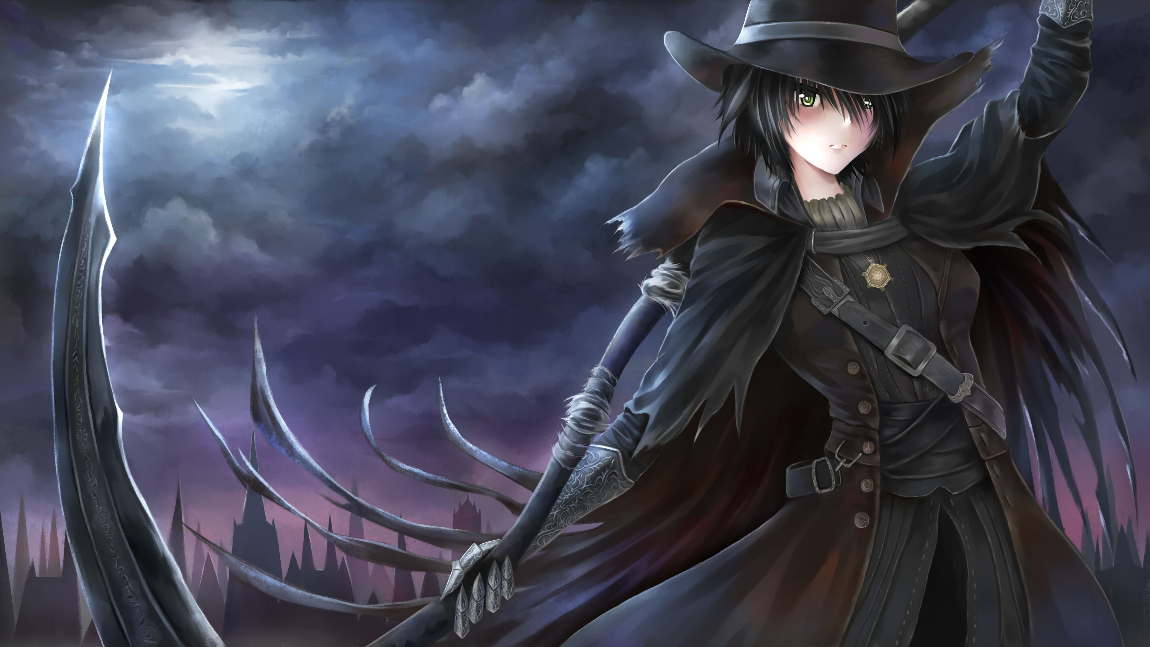 Hd wallpaper anime - High Definition Collection Anime Hd Wallpapers Full Hd Anime