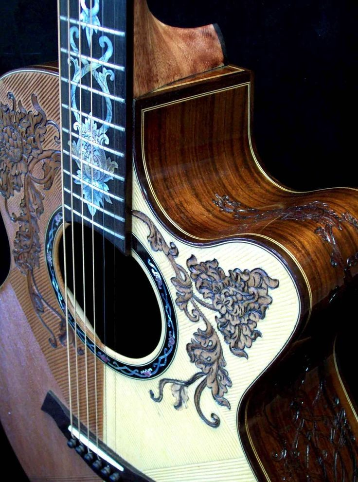 Pin by Mike Greenhaw on Acoustic Sounds Guitar, Music