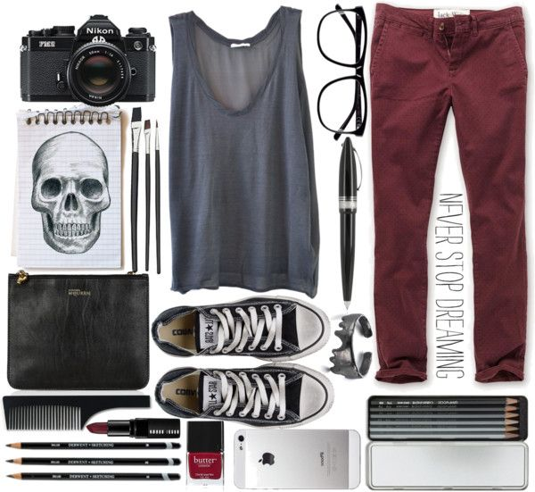 """""""Urban..."""" by byjessica on Polyvore"""