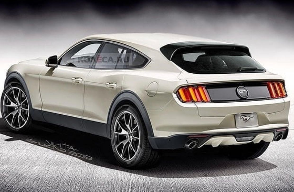Idea By Realreckless On Cars Ford Mustang Suv Suv Best Suv Cars