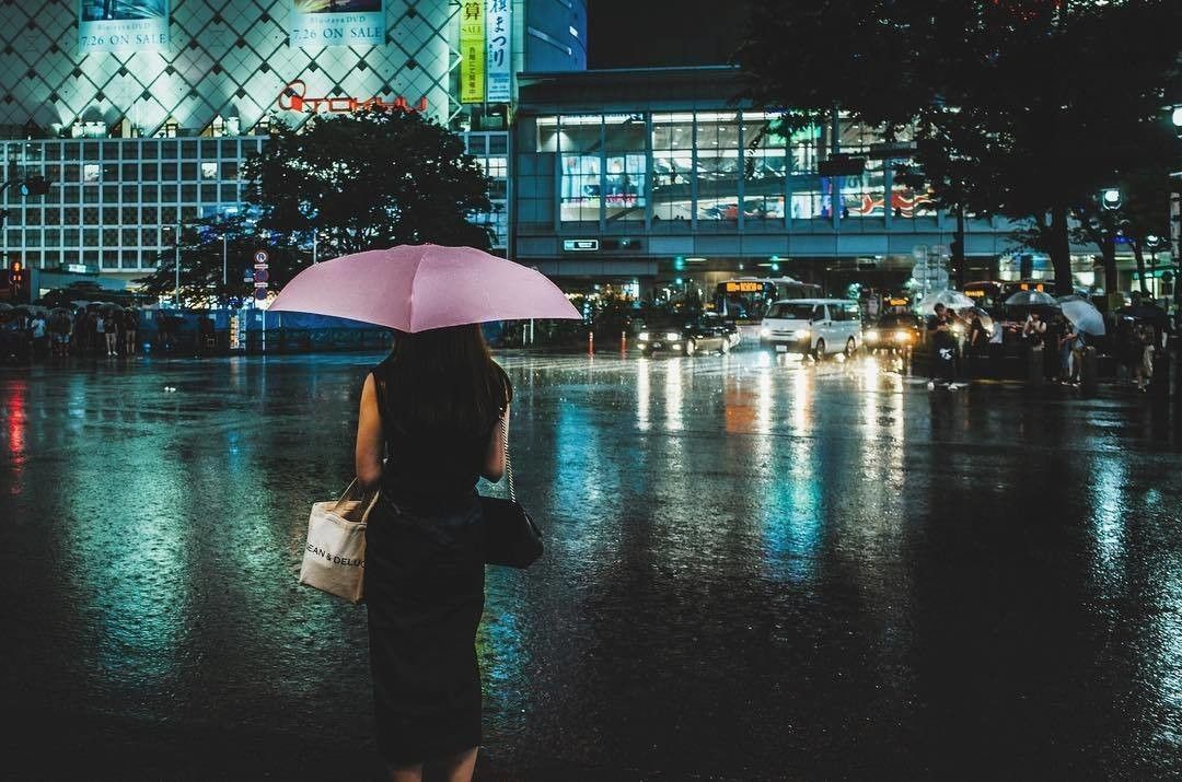 梅雨 ってことで雨 エモい写真追加しました みんなのフォトギャラリーからどうぞ Koukichi T で検索を Koukichi T インスタ速報 ストックフォトグラファー Note 写真 エモ エモい
