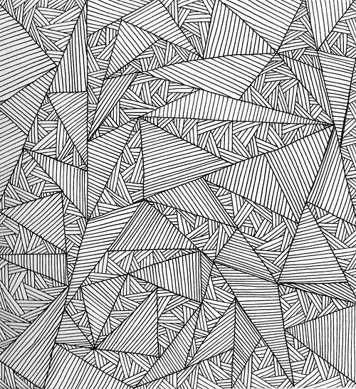 Pin By Karen Babel On Zentangle Doodles Geometric Patterns