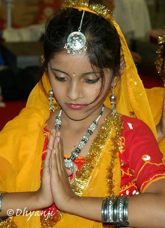 Namaste magnificent india pinterest namaste india and namaste a traditional way of greeting in india m4hsunfo