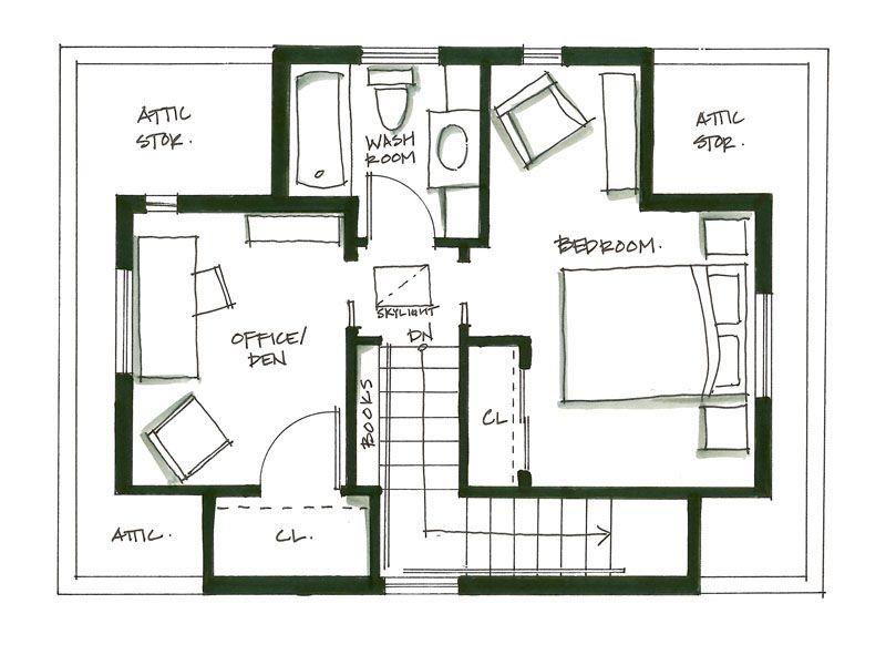 Warm And Inviting Small Laneway House With Modern Custom Interiors Idesignarch Interior Design Architecture Interior Decorating Emagazine House Plans Small House Floor Plans Dream House Plans