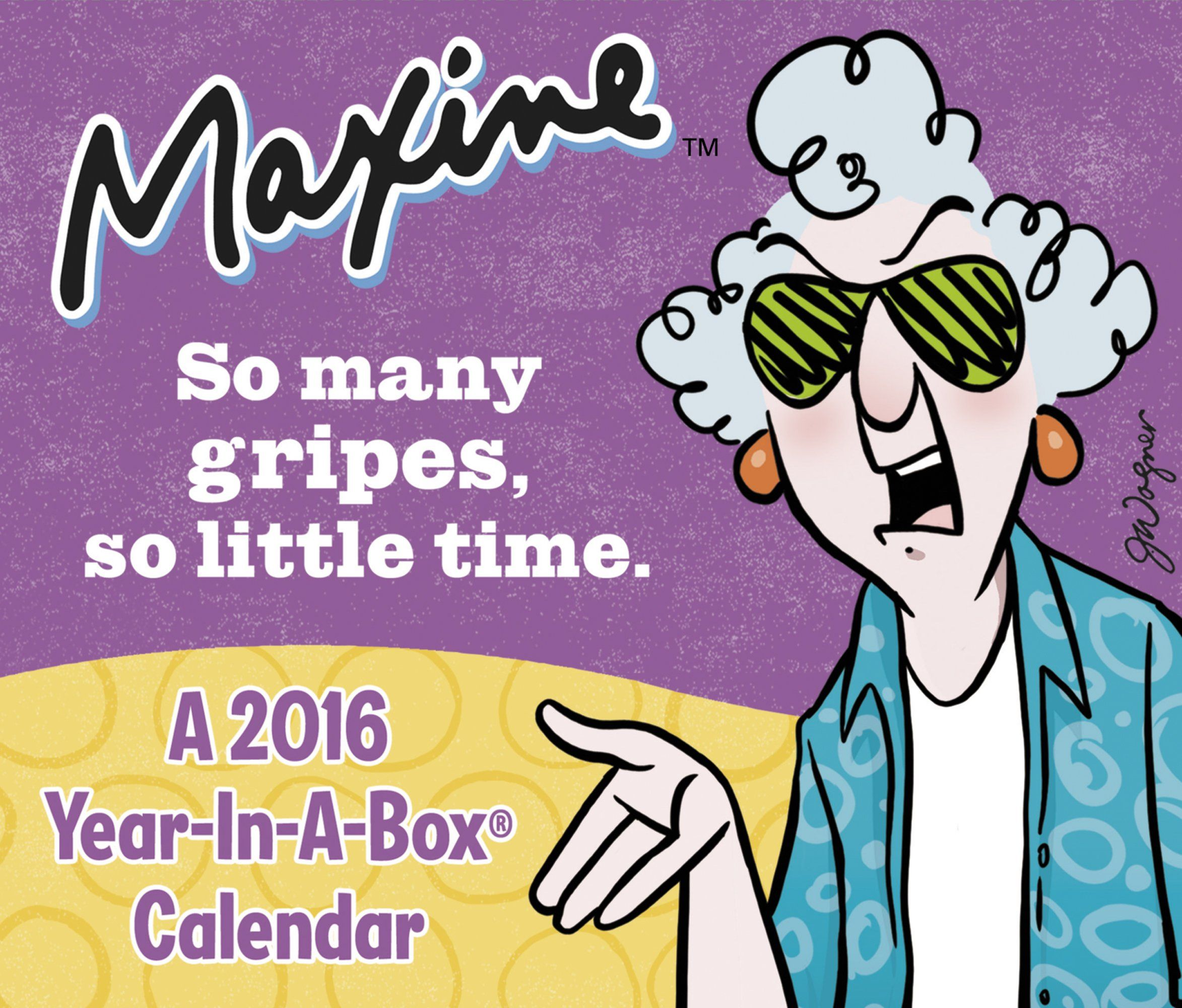 Top 10 Best Funny Day-to-Day Calendars 2020 | Funny ...