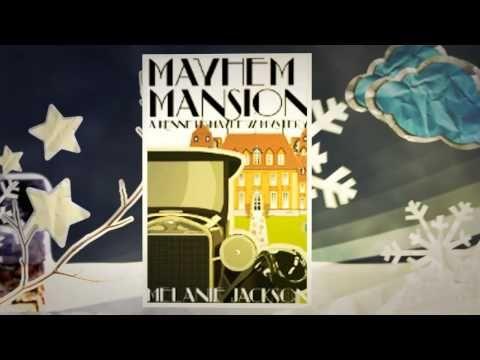 A Holidays Mystery Book Trailer