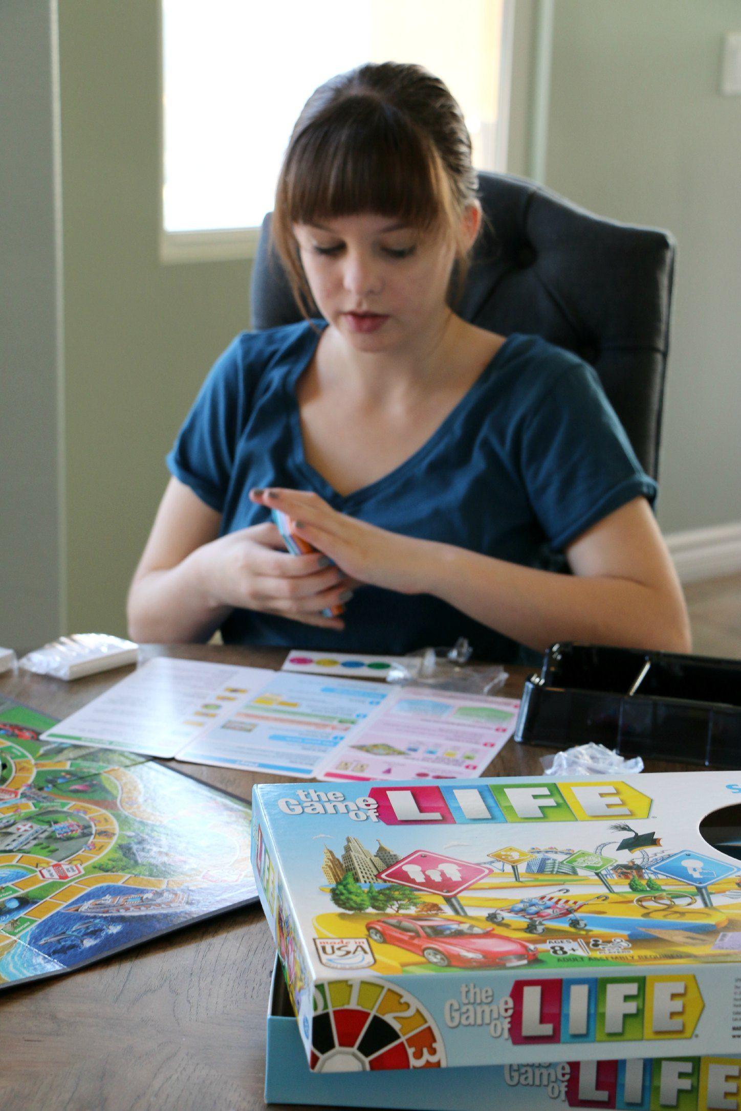 the game of life let s kids have fun exploring career options