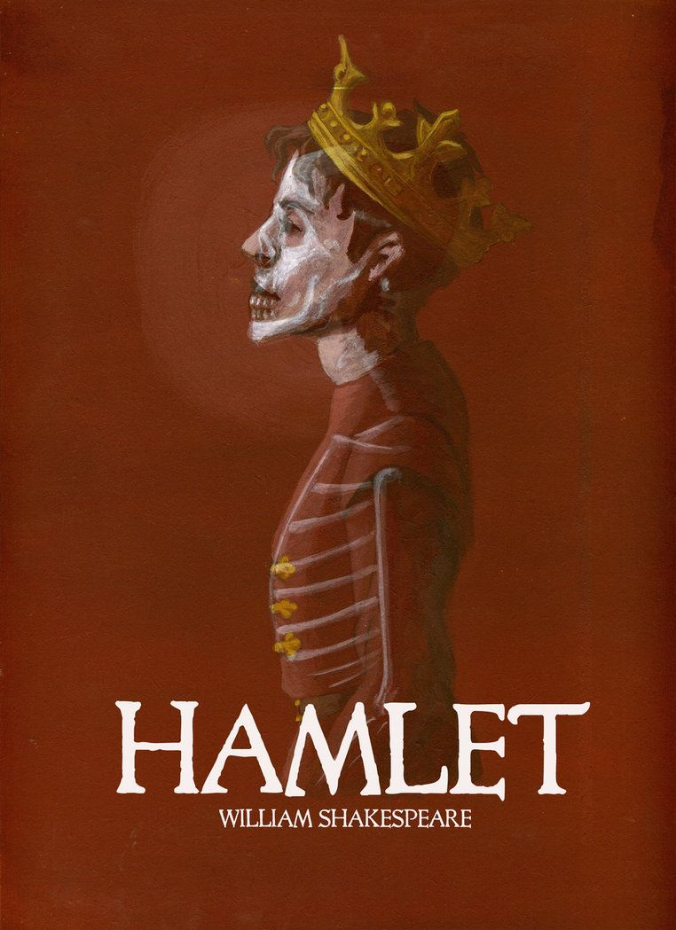 thesis for hamlet madness