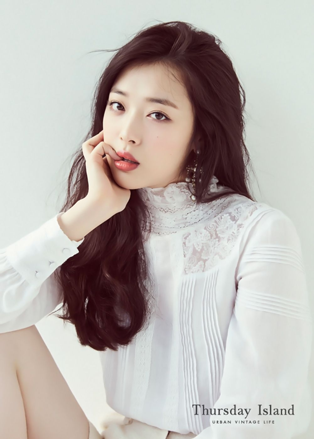 ✨ Sulli ✨ Update post! - OMONA THEY DIDN'T! Endless charms, endless possibilities ♥