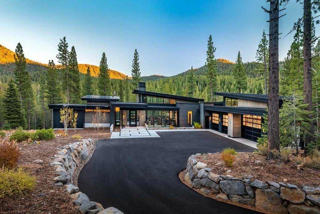 Architecture Now Architecturenow Instagram Posts Videos Stories On Picoji Com Mountain Home Exterior Modern House Exterior Dream House Exterior