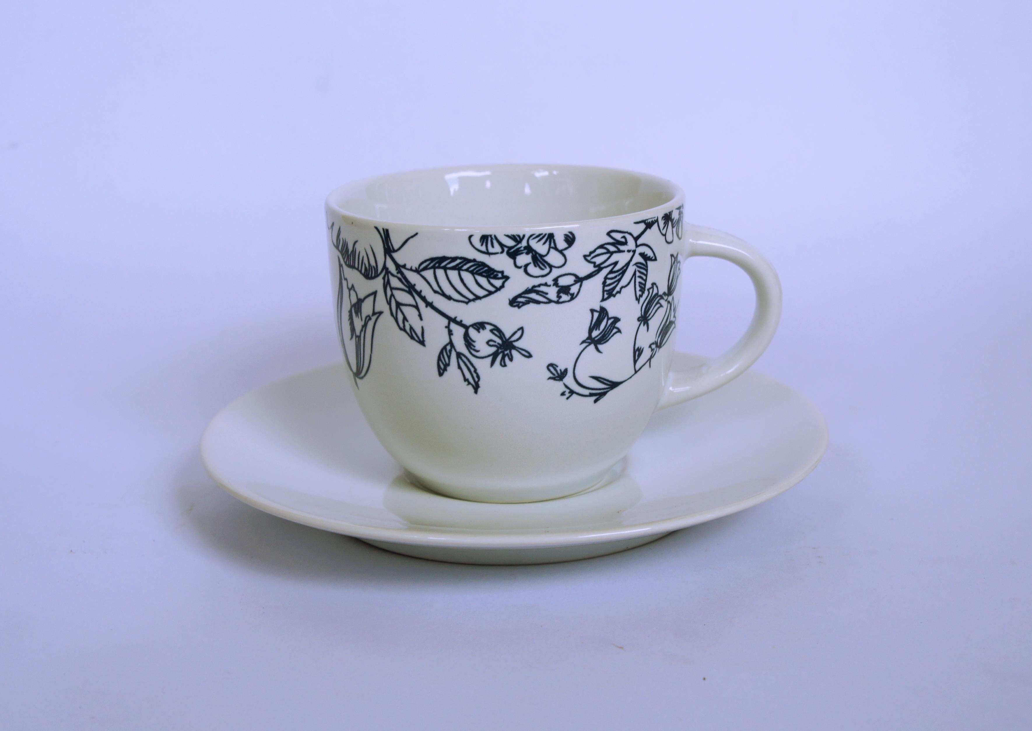 "for detail stock check our ID & contact me at Instagram with ID "" leatique""  shabby chic shabby plate mug piring unik piring motif vintage retro  gelas piring vintage bowl teko teapot"