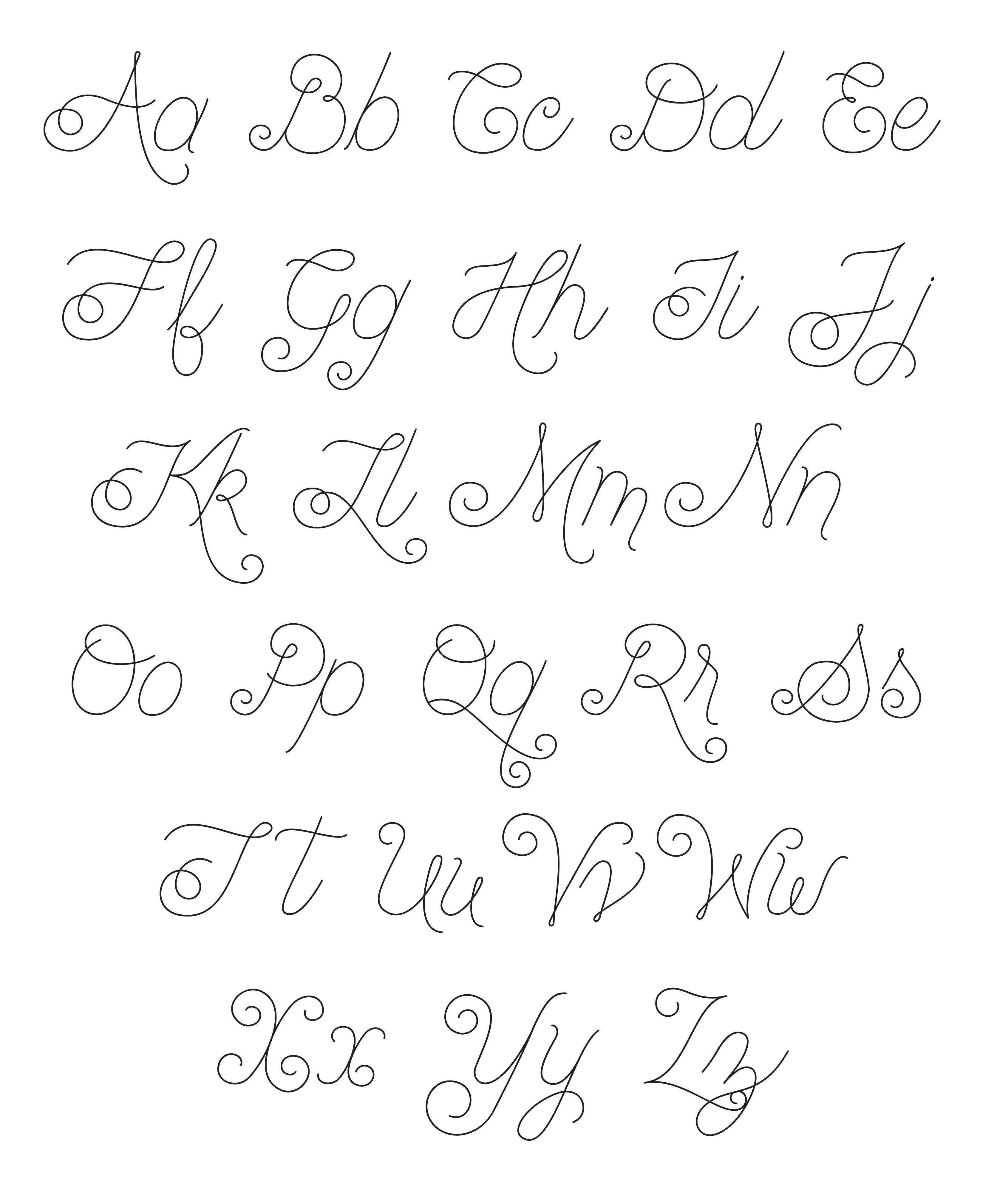 lettering - PINEGATE ROAD