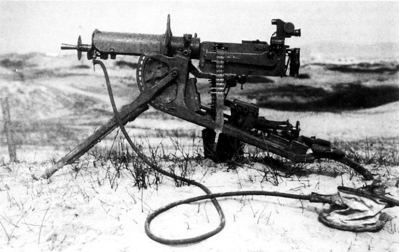 New Technology in WW1 •tanks •flamethrowers •poison gas •tracer ...