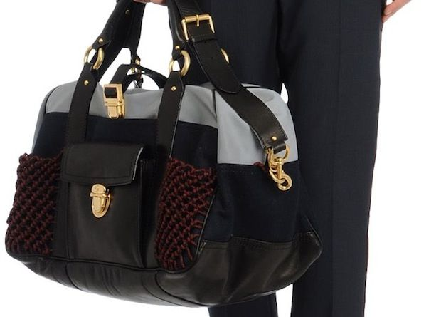 STYLE: 6 Of The Most Stylish Travel Bags For Men | fashanista ...