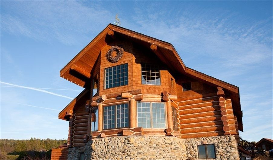Cabin vacation rental in mount shasta from