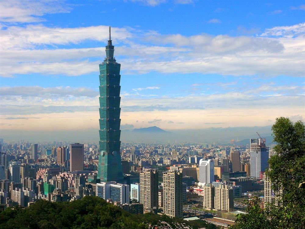 精彩呈現TAIPEI 101的101種風情,讓世界看見台灣蓬勃的生命脈動、親身探索101%的精采。