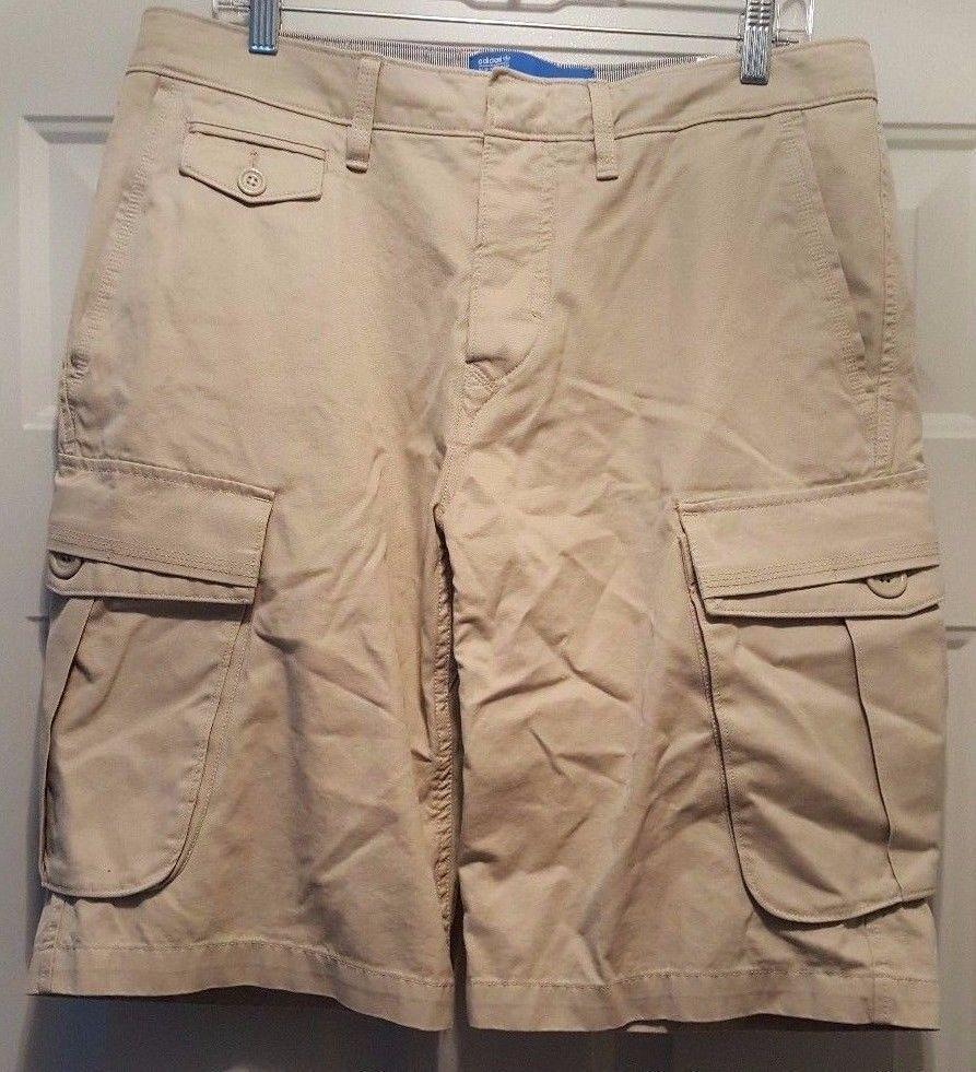 813cc3039e Adidas NWT Men's Naturabei Color Cargo Shorts Size 34/11.5 #adidas #Cargo
