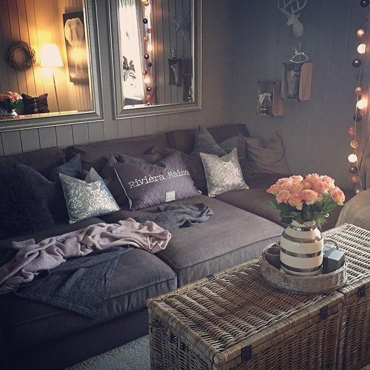 Decor Gdoosh On Instagram ديكور ايكيا منزل صالات ضيافة اثاث بيتي تقديمات دهانات ديكورات مجالس منازل ذوق Hom Home Decor Home Deco Sectional Couch