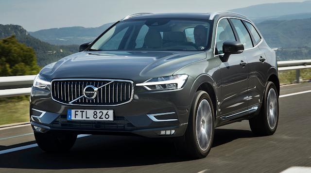 The Best 2019 Volvo Xc60 Interior And Exterior Volvo Xc60 Volvo Xc90 Volvo