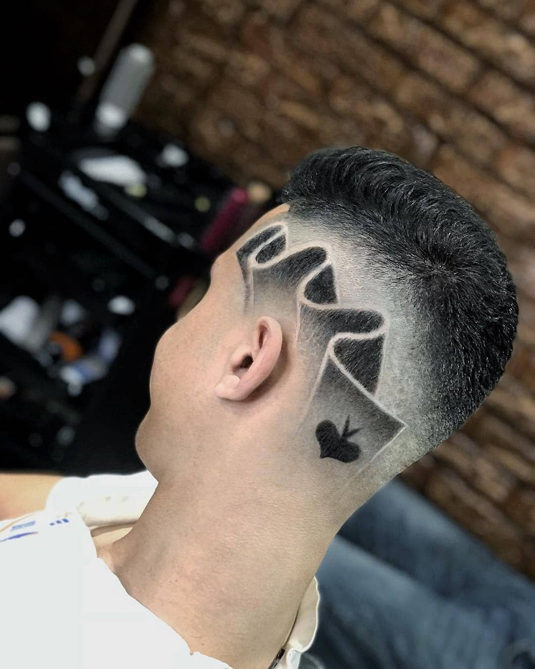 27++ Cool designs for your hair ideas in 2021