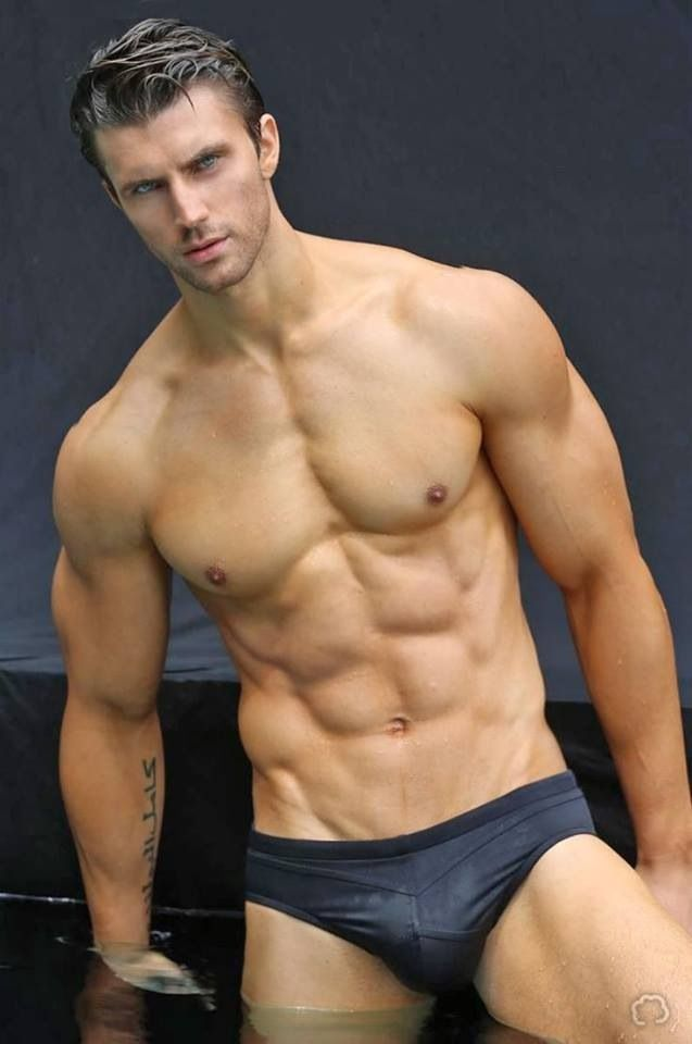 male abs Hot models