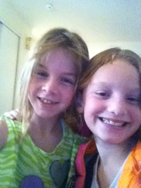 Me and my BFF