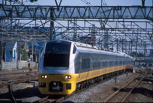 653系0番台