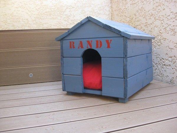 ou comment fabriquer et customiser soi m me la niche de son chat ou chien dog projects. Black Bedroom Furniture Sets. Home Design Ideas