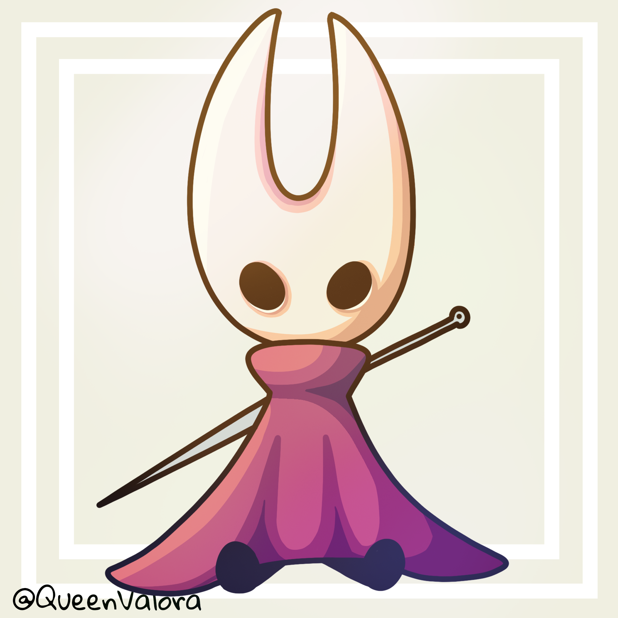 Hollow Knight Stickers For Laptop Planners And More Knight Waterproof Sticker Paper Character Design
