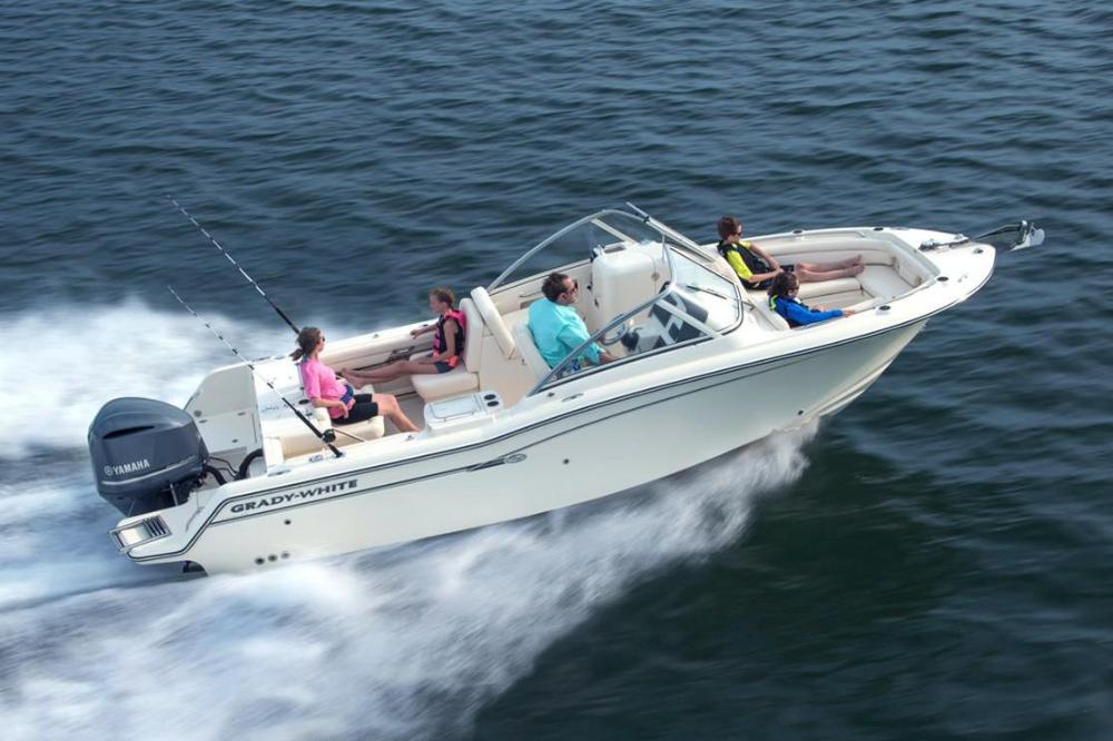 Grady White Freedom 235 23 58 Ft Grady White Boats Boat Boats For Sale