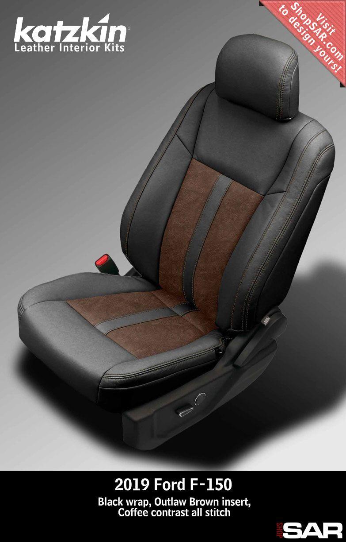 Katzkin Leather Interior Kits Custom Car Interior Leather Seat