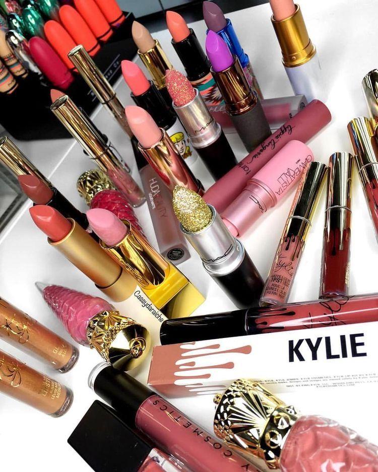 pinterest californialifee 🍊 High end makeup brands