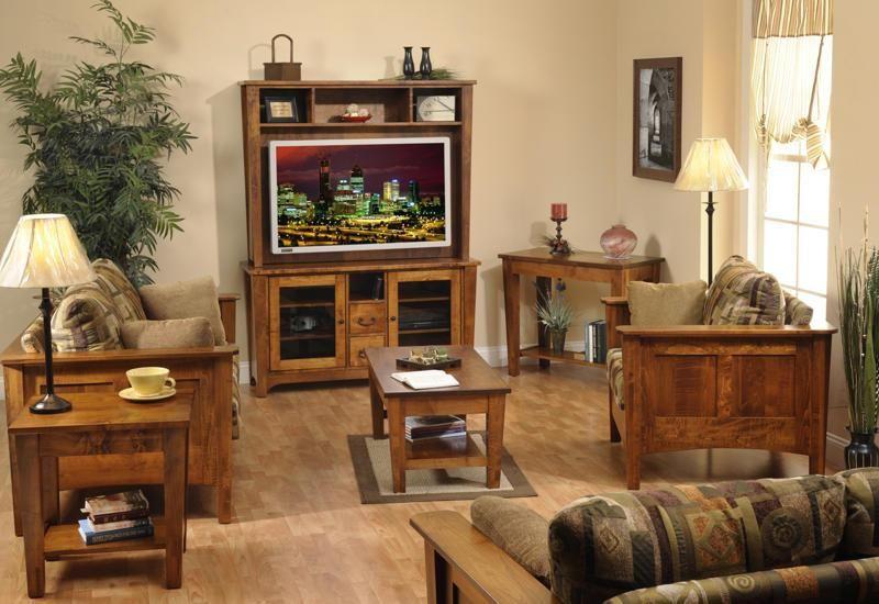 shop the look urban shaker living room set - Shaker Living Room Ideas