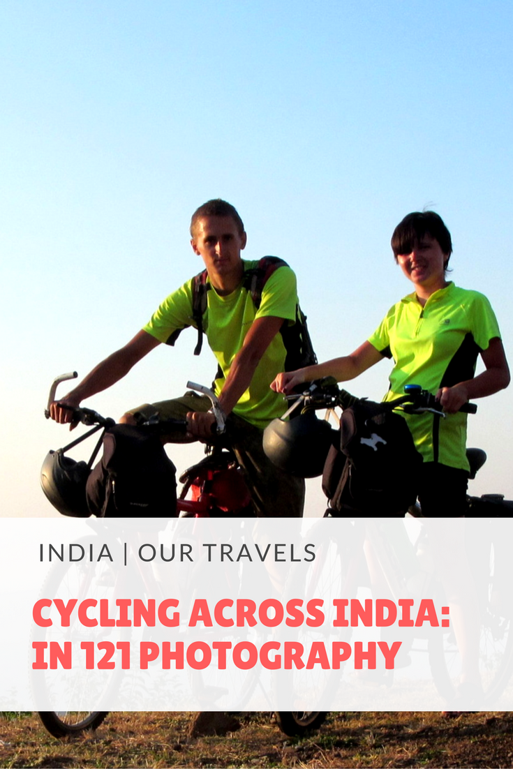 Cycling Across India In 121 Photography Travel Destinations Asia