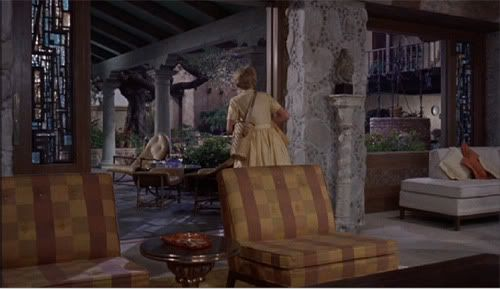 The Parent Trap house has always been one of my fantasy houses ...