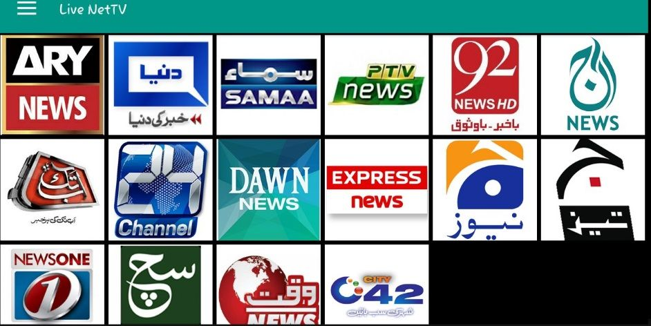 Live Net Tv Latest Version Channels | Entertainment | Android apps