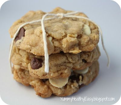 """Yummy - Healthy - Easy: """"I Want to Marry You"""" Cookies"""