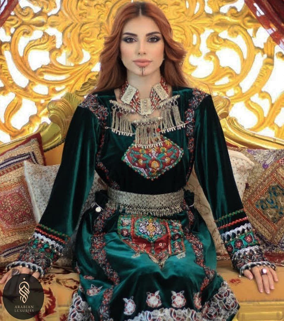 Pin On Yemeni Traditional Dress