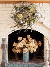 Pretty Natural Wreath
